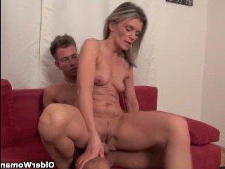 Секс с женщиными 45 55 лет